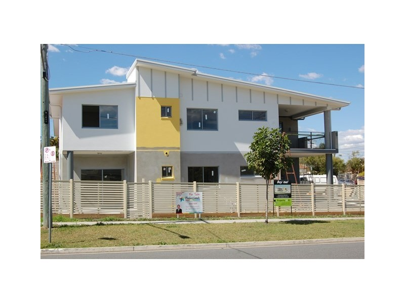1-5/15 Fallon Street, Everton Park QLD 4053