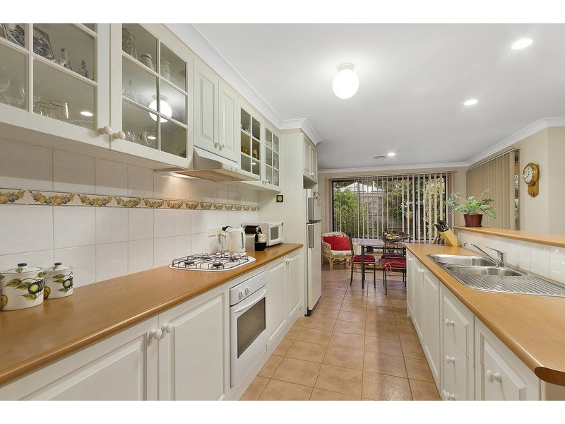14 Ludlow Court, Beaconsfield VIC 3807