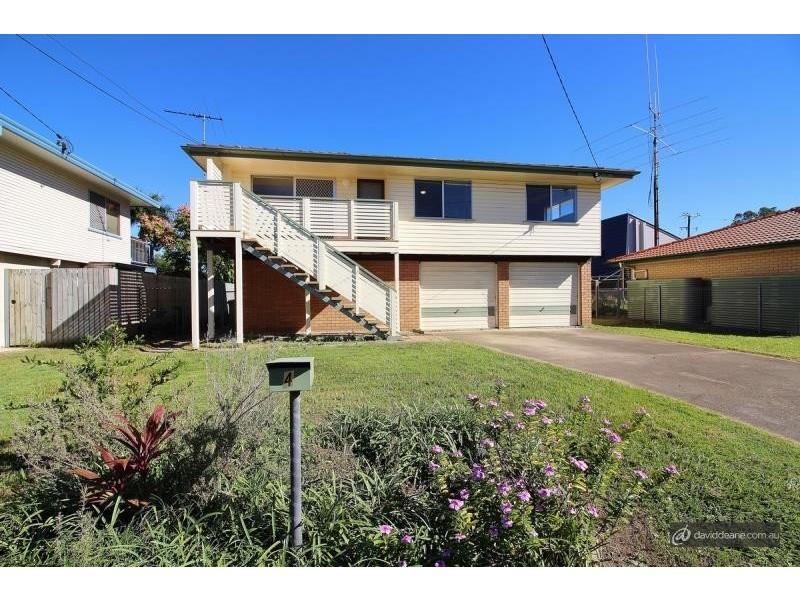 4 Mansfield Street, Strathpine QLD 4500