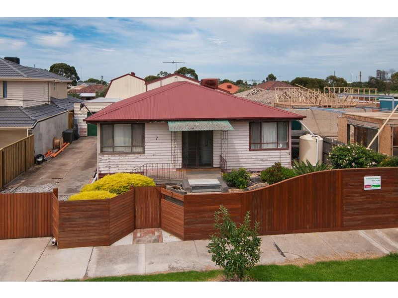 7 Prentice Street, Altona North VIC 3025