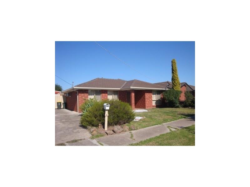 13 Trembath Court, Altona Meadows VIC 3028