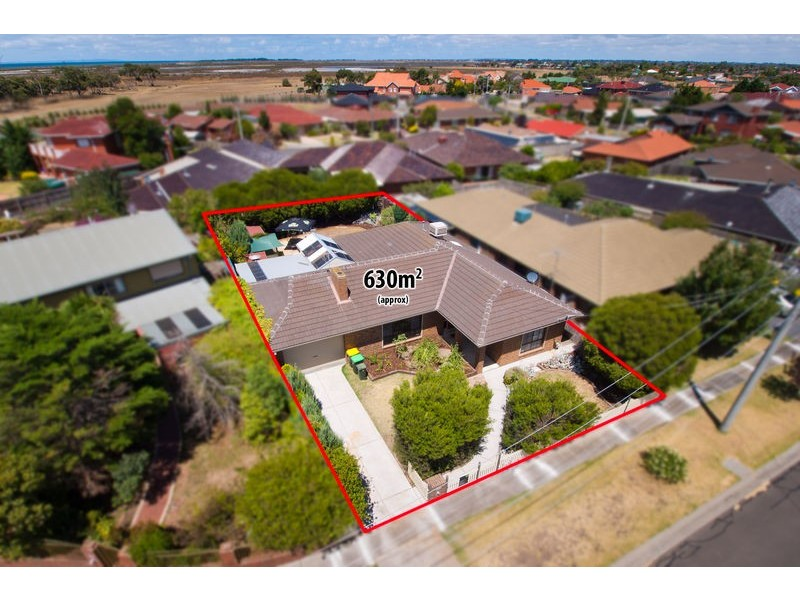 11 Cheasley Place, Altona Meadows VIC 3028