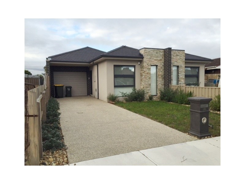 22A Ransom Avenue, Altona VIC 3018