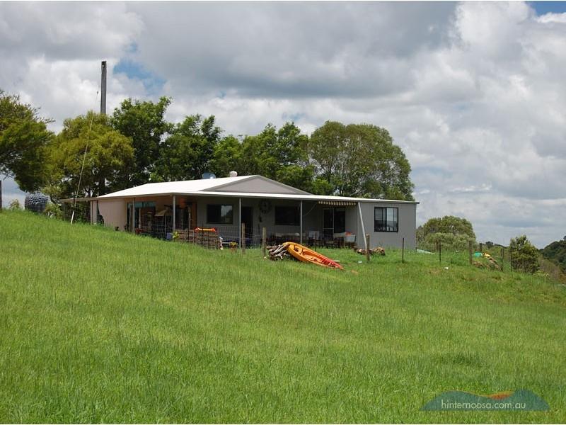 124 Blanckensee Rd, Black Mountain QLD 4563