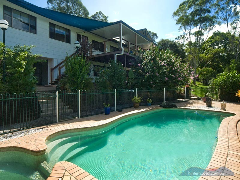 31 to 49 Browns Rd, Belli Park QLD 4562