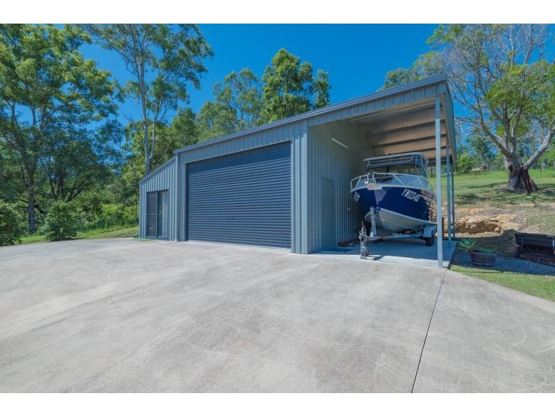 94 Fleetwood Road, Belli Park QLD 4562
