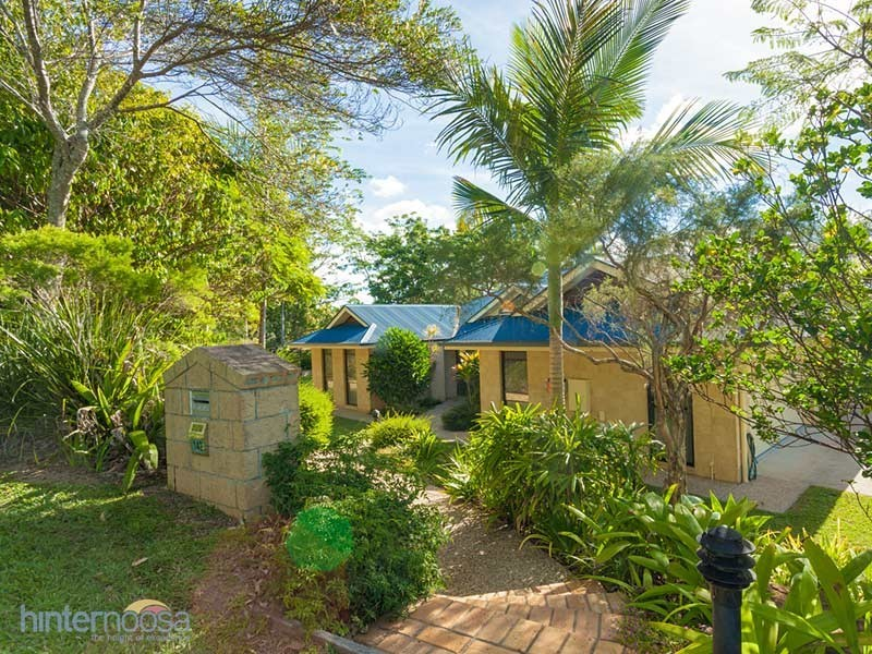 142 Blueberry Dr, Black Mountain QLD 4563