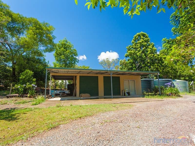 43 Mountain View Road, Pinbarren QLD 4568