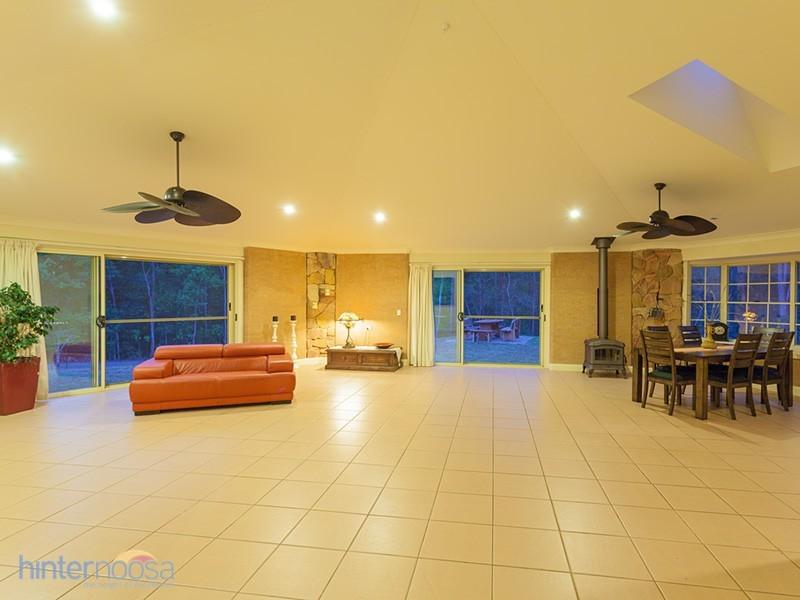349 Browns Ck Rd, Cooloolabin QLD 4560