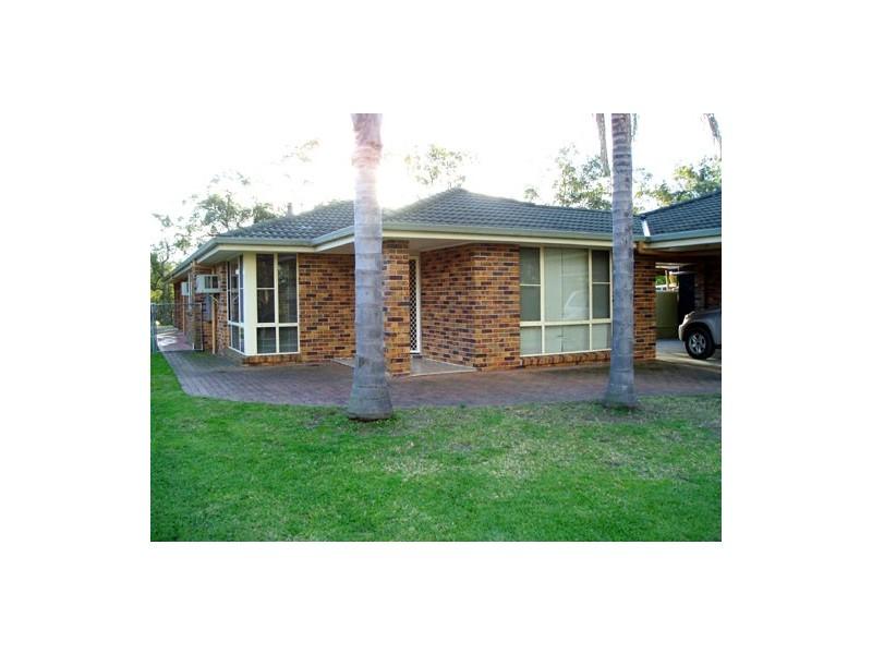 1/387 TENNYSON ROAD, Tennyson NSW 2754