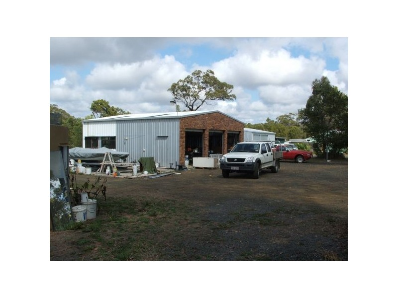 60 Maddever Road, Booral QLD 4655