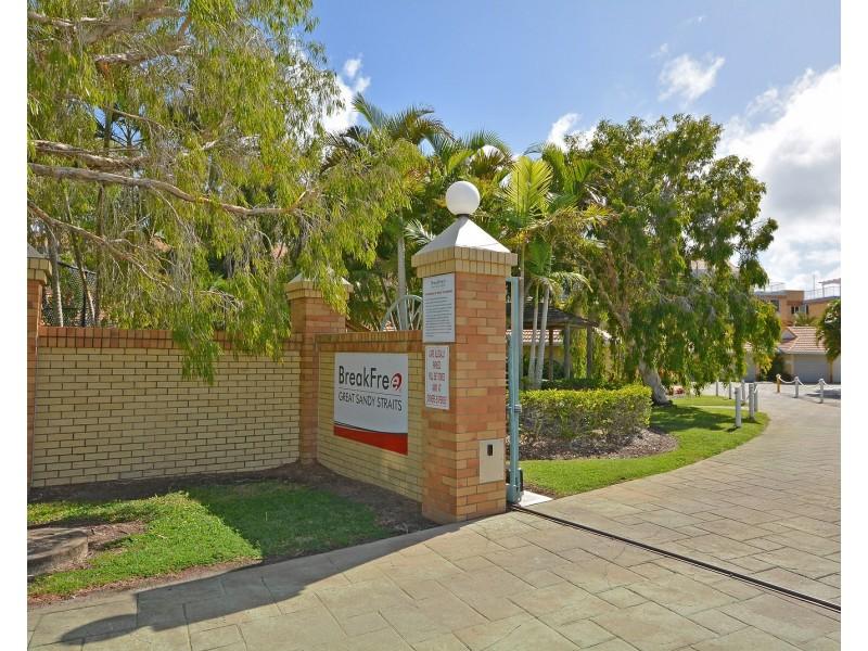 Unit 62/17 Buccaneer Drive, Urangan QLD 4655