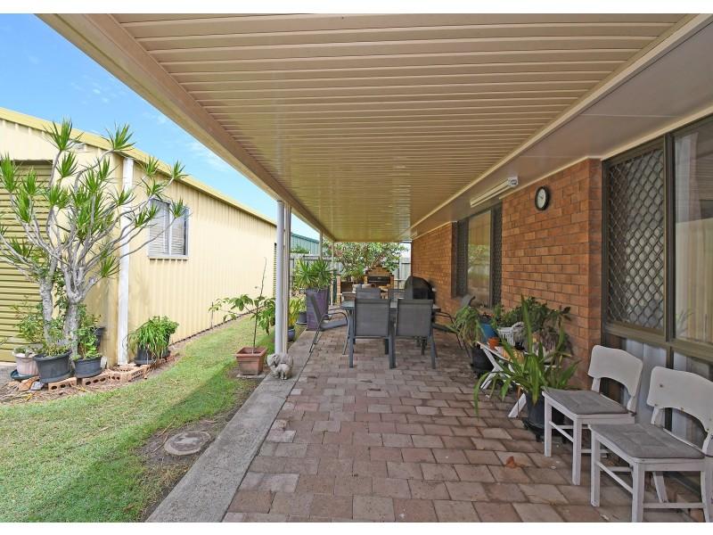 19 Cooloola Crescent, Urangan QLD 4655