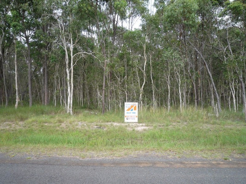 Lot 23 Carter Lane, Dundathu QLD 4650