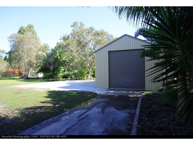 5 Mexican Court, Urangan QLD 4655