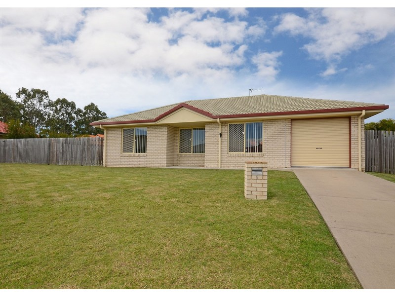 5 Malcolm Court, Point Vernon QLD 4655