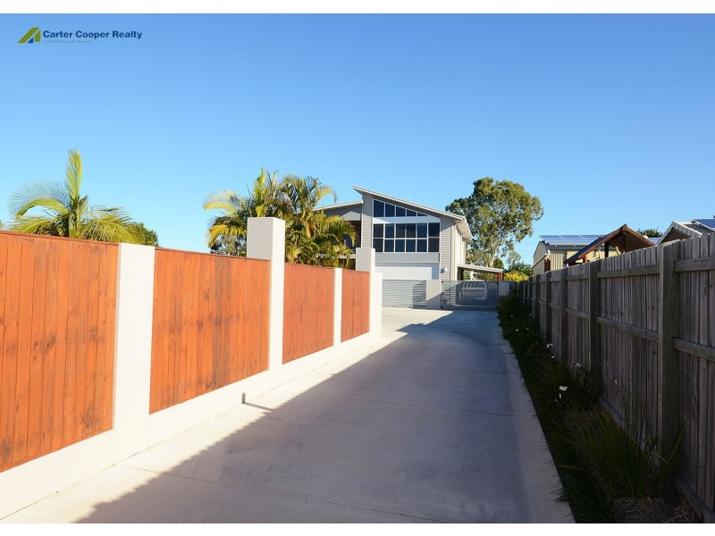 55a Esplanade, Point Vernon QLD 4655