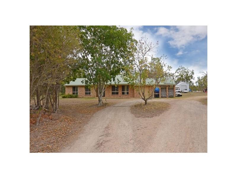 1-55 Colman Crescent, Burrum River QLD 4659