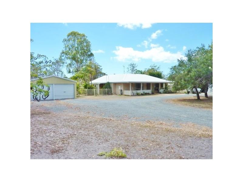 27 Raintree Avenue, Burrum Heads QLD 4659