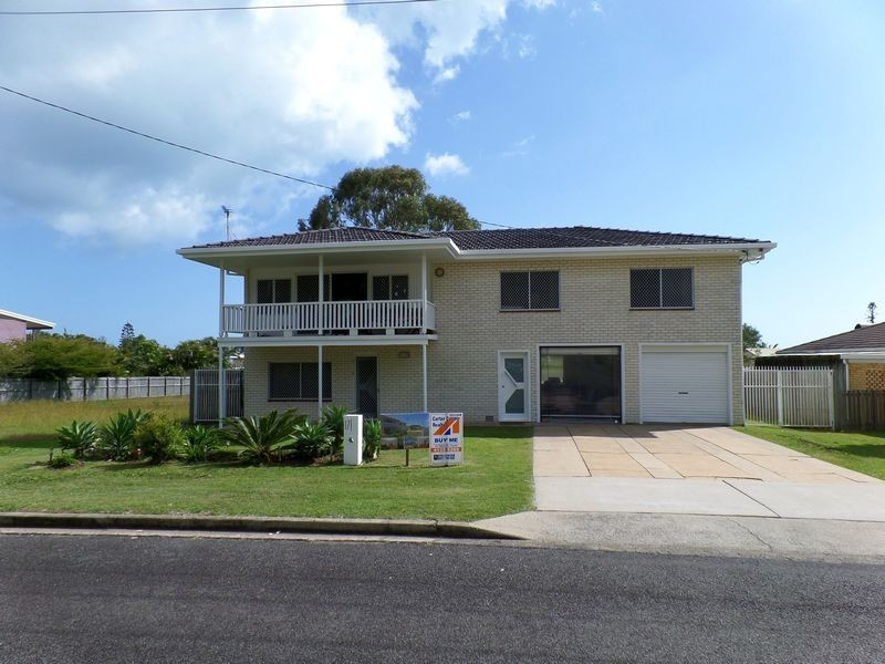17 Aplin Street, Point Vernon QLD 4655