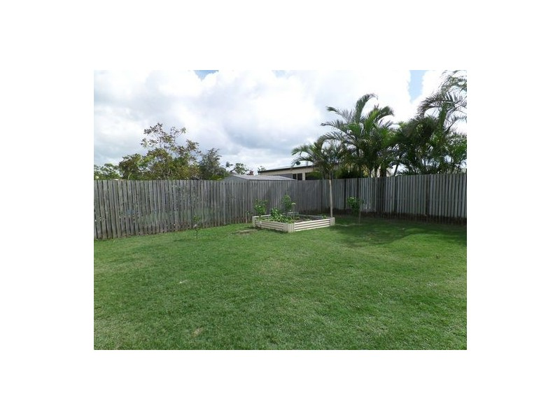 1 Delta Way, Point Vernon QLD 4655
