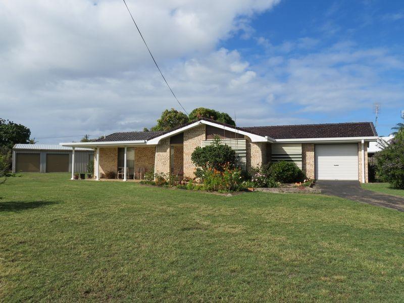 3 Eddie Court, Point Vernon QLD 4655