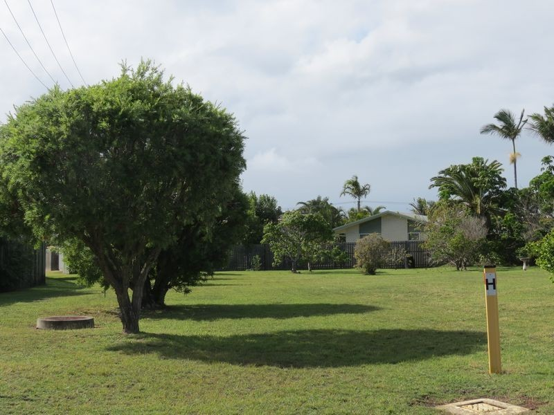 Lot 23 Eddie Court, Point Vernon QLD 4655