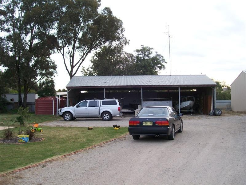 Berrigan NSW 2712