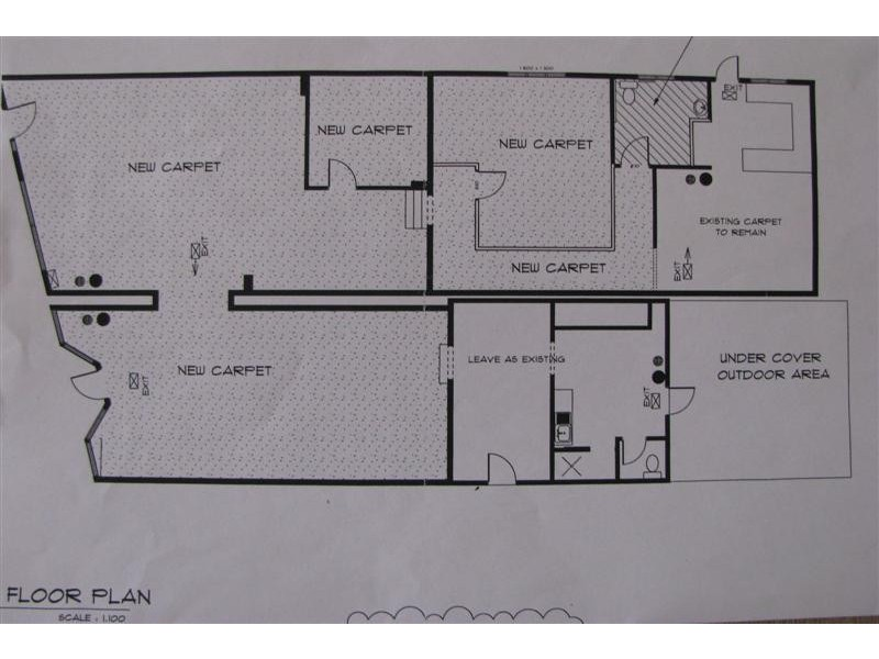 Alexandra VIC 3714 Floorplan