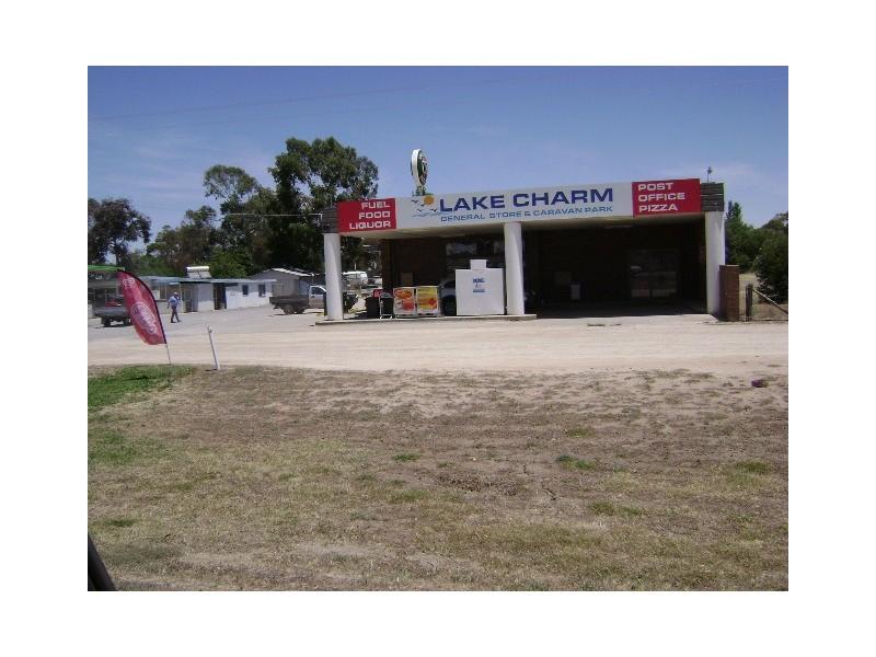 Lake Charm VIC 3581