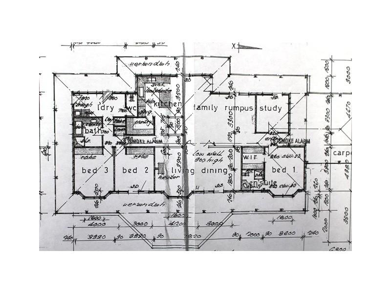 -405 UT Creek Rd, Alexandra VIC 3714 Floorplan