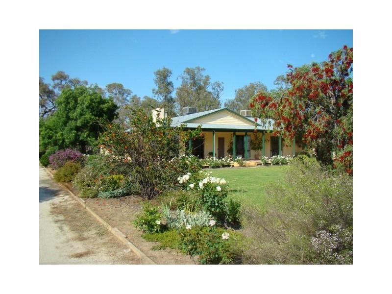 Moulamein NSW 2733