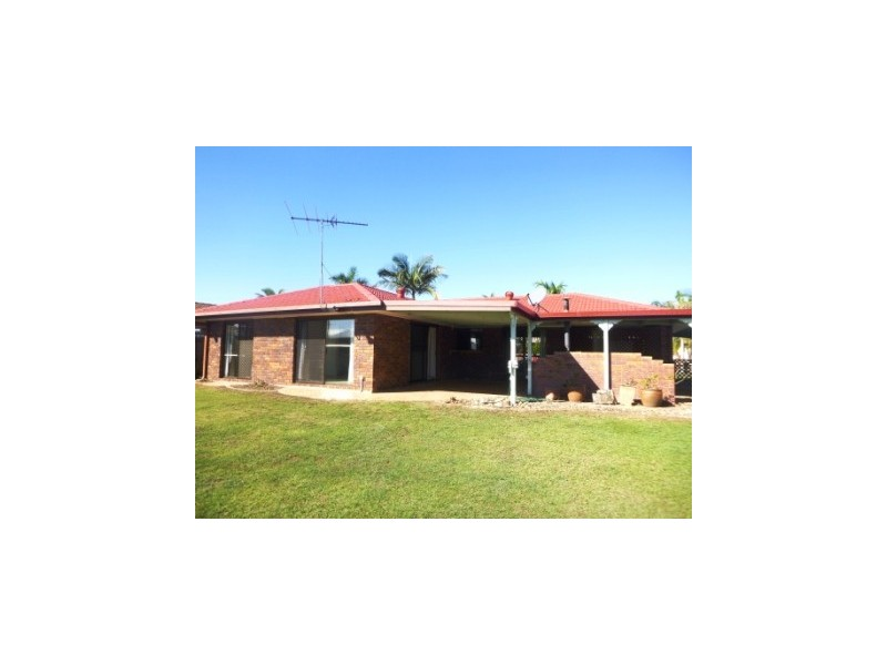 41 Courageous Court, Newport QLD 4020
