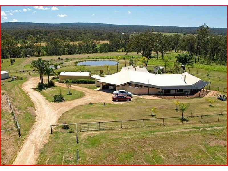 83 Greers Road, Helidon Spa QLD 4344