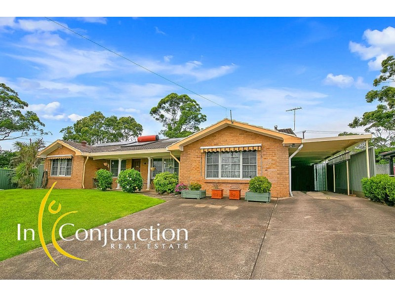 15 Hakea Crescent, Galston NSW 2159