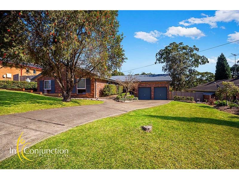 31 Hansen Avenue, Galston NSW 2159