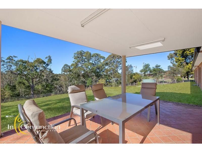 18 Bay Road, Arcadia NSW 2159