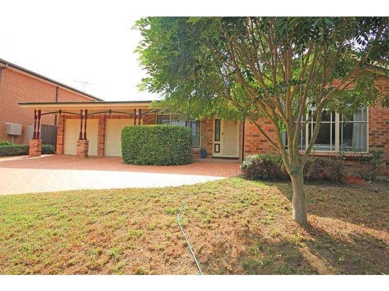 31 Nancy Place, Galston NSW 2159