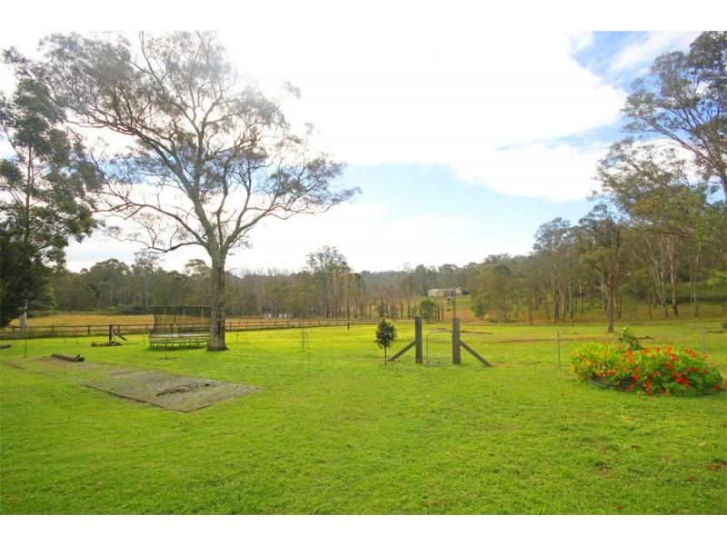 7 Mitchell Park Road, Cattai NSW 2756