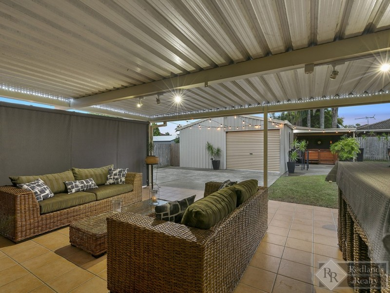 22 Armando Street, Alexandra Hills QLD 4161