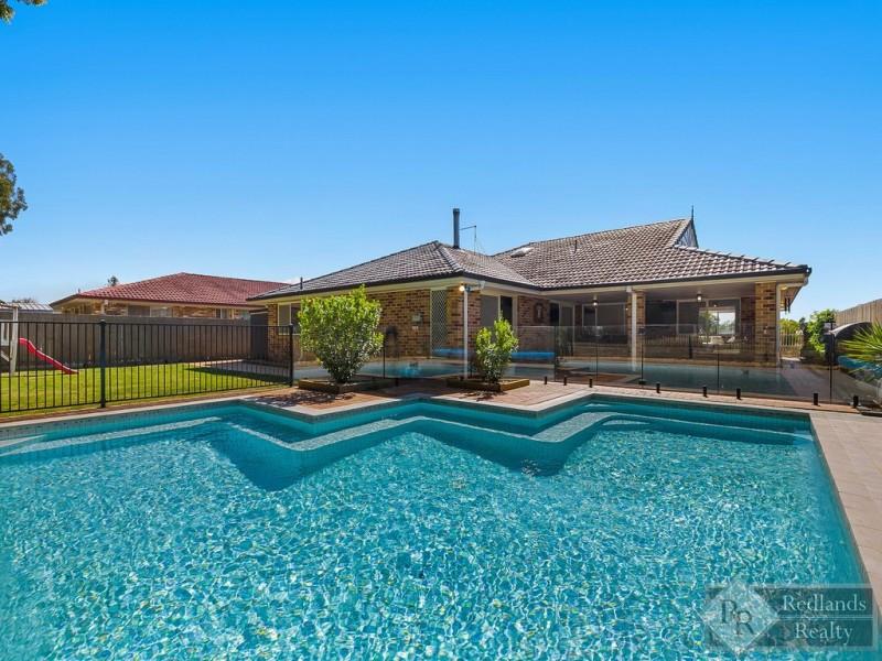 11 Legend Court, Alexandra Hills QLD 4161