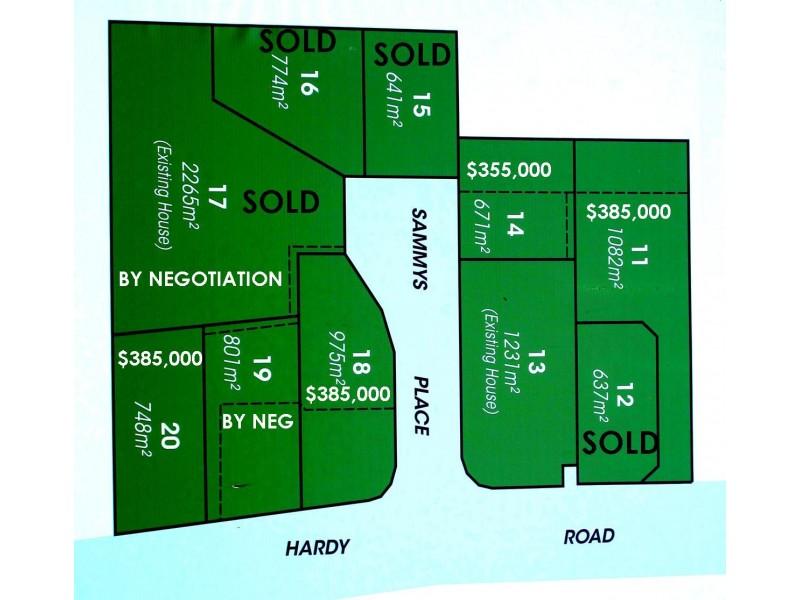 44a Hardy Road, Birkdale QLD 4159