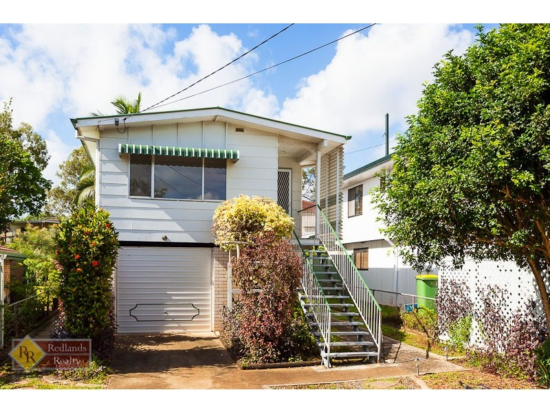 25 Myra Street, Birkdale QLD 4159
