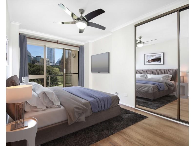 809/1 1 Boomerang Place, Woolloomooloo NSW 2011