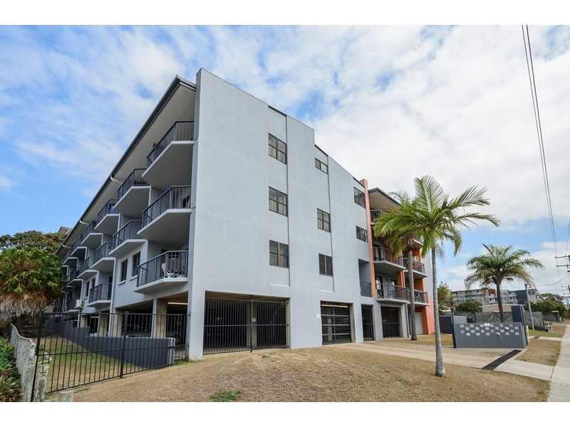 9/83-85 Auckland Street, Gladstone QLD 4680