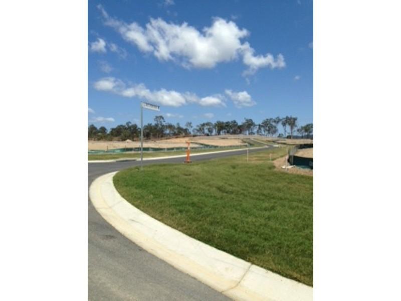 Lots Oasis Estate, Kirkwood QLD 4680