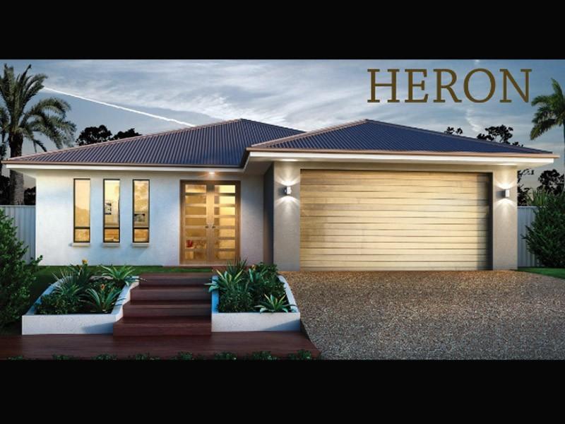 0 Oasis Estate, Kirkwood QLD 4680