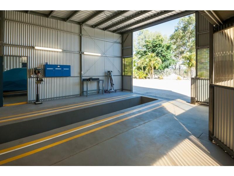 48810 Bruce Highway, Benaraby QLD 4680