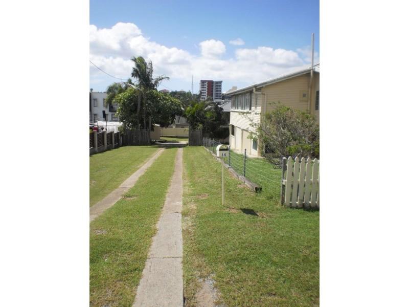 14 ROLLO STREET, Gladstone QLD 4680
