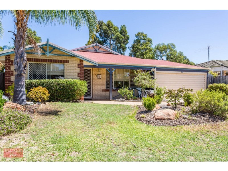 10 Sulphur Cove, Stratton WA 6056